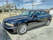 2001 530i BMW in Barstow, California