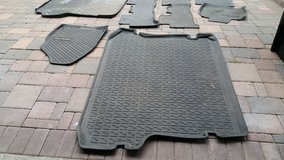 Acura MDX Heavy Duty Rubber Mats in Colorado Springs, Colorado