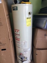 40 GAL. PROPANE WATER HEATER in Yucca Valley, California