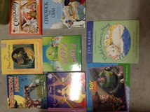 Children hardback books in Camp Lejeune, North Carolina