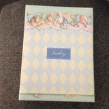 Small Baby Photo Album in Naperville, Illinois