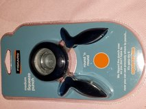 Fiskars Round Circle Punch 1 inch New in Pkg in Batavia, Illinois