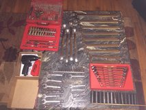 Snap On Tool Lot in Glendale Heights, Illinois