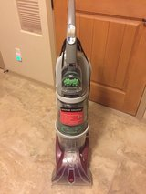 Hoover Steam Vac Dual V Carpet Cleaner in El Paso, Texas