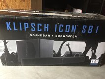 Klipsch SoundBar in Fort Irwin, California