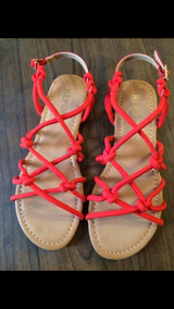 Report Sandals in San Clemente, California