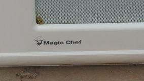 Magic Chef Microwave in El Paso, Texas