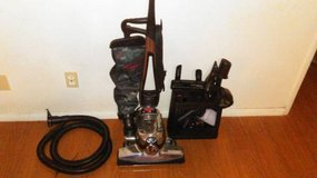 Kirby Avalir G10D Vacuum Cleaner with Tool Attachments in bookoo, US