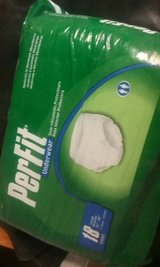 Adult Diapers large in 29 Palms, California