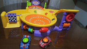 Fisher price  lil zoomers spinnin sound speedway in 29 Palms, California