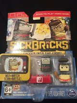 Sick Bricks 2 Character Packs - Several different in Fort Campbell, Kentucky