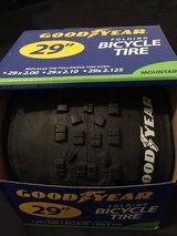 "29"" Goodyear Mountain Bike Tire in Fort Campbell, Kentucky"