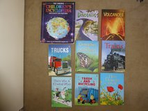 Usborne Starting Point Books and Children's Encyclopedia (9) in Okinawa, Japan