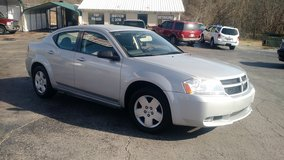 2010 Dodge Avenger.... Great Deal!! in Fort Campbell, Kentucky