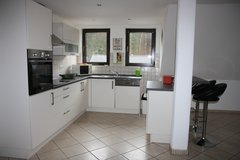 Modern & Charming 2 Bedroom w/ Walk in Closet Apartment  15 min from LRMC in Ramstein, Germany