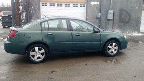 2006 Saturn ion..... Very dependable!! in Fort Campbell, Kentucky