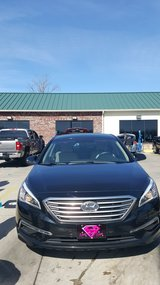 2015 Hyundai Sonata SE in Fort Campbell, Kentucky