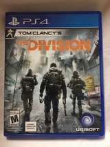 The Division for PS4 in Okinawa, Japan