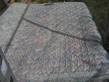 Mattresses in Yucca Valley, California