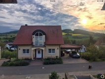 Beautiful Home with an Incredible View Niederstaufenbach in Ramstein, Germany