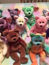 HUGE lot of Beanie Babies in Cleveland, Texas