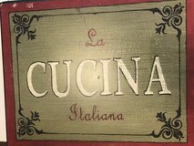 La Cucina  Italiana in Perry, Georgia