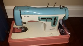 Brother sewing machine in Perry, Georgia