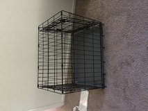 Small kennel in Fairfield, California