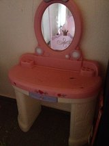 Child toy vanity in Ramstein, Germany