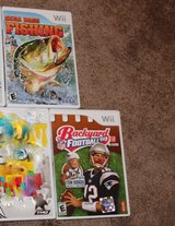 Wii Games in Naperville, Illinois
