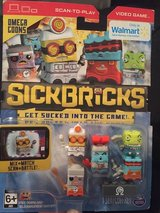 Sick Bricks 5 Packs 2 different ones in Fort Campbell, Kentucky