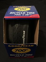 700c Goodyear Road Bike Tire in Fort Campbell, Kentucky