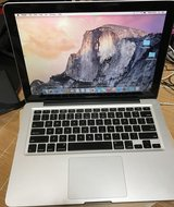 Apple Macbook Pro 13 inches in Okinawa, Japan