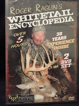 Whitetail Encyclopedia DVD 5+ hours DeerHunting in Fort Campbell, Kentucky
