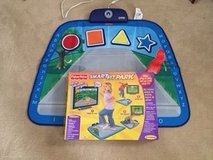 Fisher Price Smart Fit Park Learning Game Interactive Video Game for Kids in Bolingbrook, Illinois