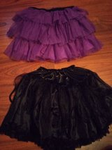 girls dressup skirts in The Woodlands, Texas