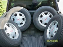 GMC WHEELS/TIRES in Orland Park, Illinois