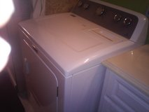 Dryer in bookoo, US
