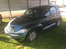 2003 PT Cruiser in Fort Polk, Louisiana