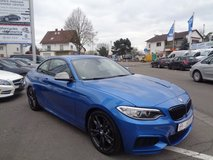 2016 BMW M235i Coupe in Ramstein, Germany