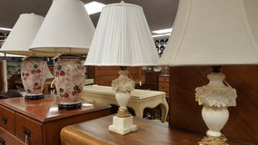 Table Lamps - Desk Lamps - Lamps in Camp Lejeune, North Carolina