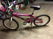 Girls Bike in Kingwood, Texas