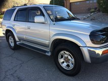 Toyota 4Runner Limited in Alamogordo, New Mexico