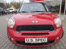 '14 MINI Countryman Cooper S ALL4 (4 door!!) in Spangdahlem, Germany