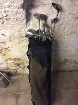 Ladies Golf Clubs with Bag in Ramstein, Germany