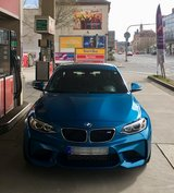 2017 BMW ///M2 in Ramstein, Germany