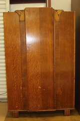 Antique Armoire in Tomball, Texas