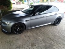 2011 M3 *Special edition* 1/14 worldwide in Ramstein, Germany