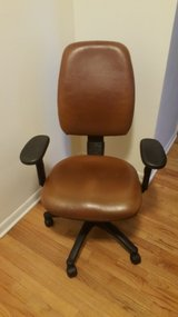 Office chair in St. Charles, Illinois