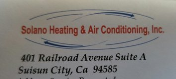 HVAC TECHNICIAN / INSTALLERS in Fairfield, California